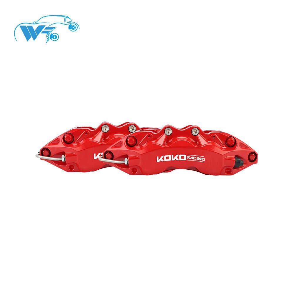 ココレース WT9040 ブレーキキャリパー特別レースのための最高の使用してフィット車ブレーキシステム車のためのメルセデスベンツ
