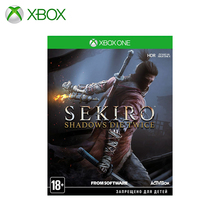 Игра Sekiro: Shadows Die Twice для Xbox One