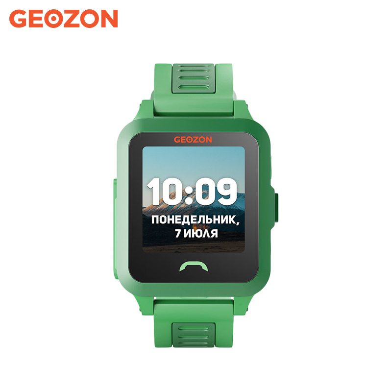 Фото - Smart Watch GEOZON Active active cut out elastic vest in navy