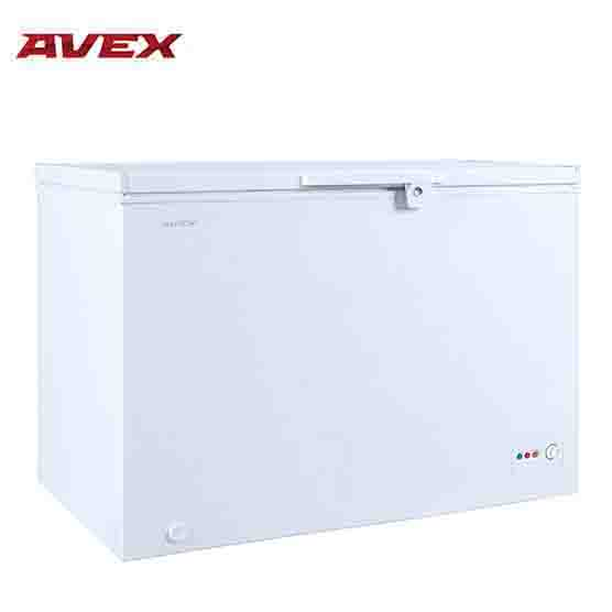 Chest Freezer AVEX CF-330 Sale Home Appliance Freezer Kitchen Appliances