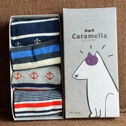 Мужские носки CARAMELLA