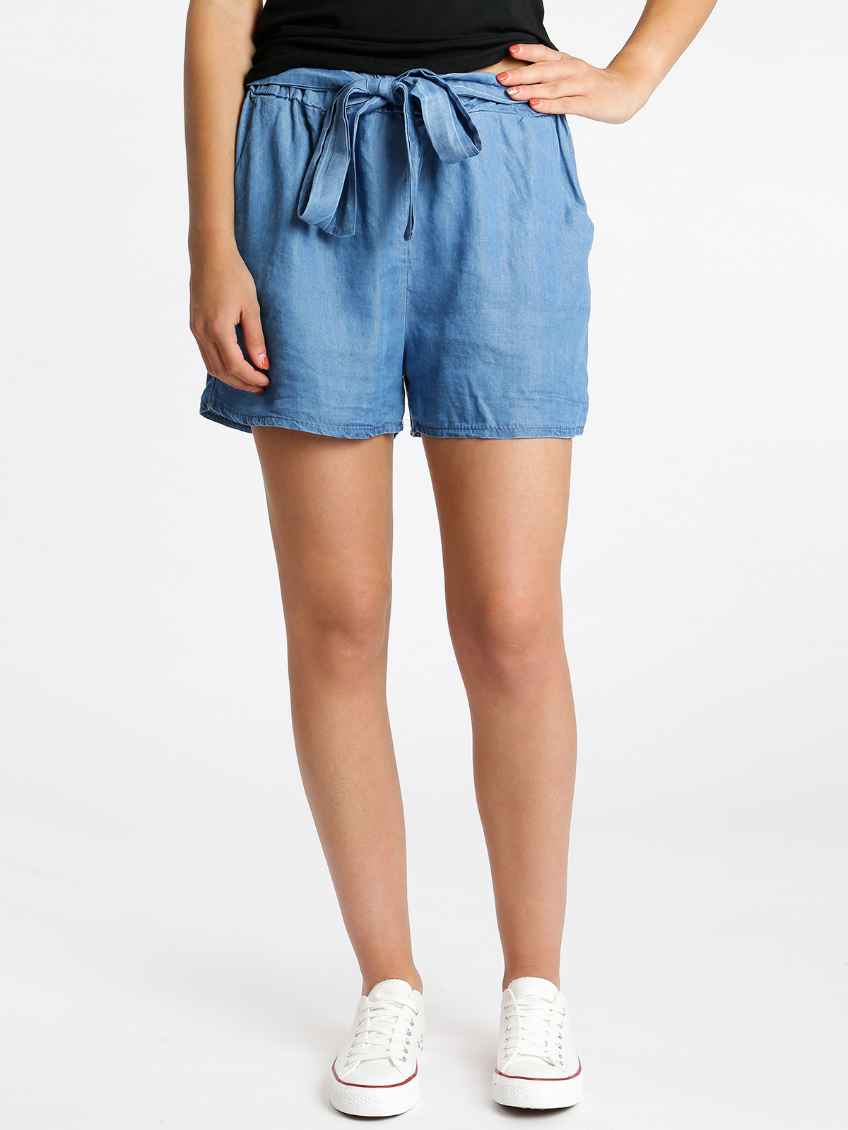 Shorts Light Fancy Jeans