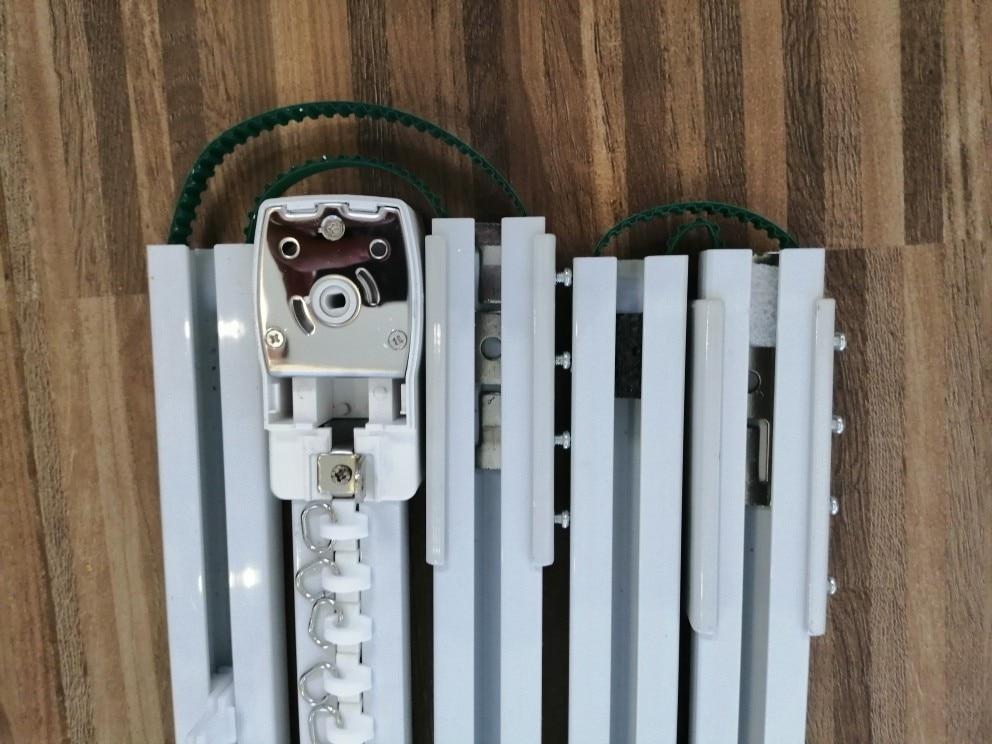 Sistema automático de controle de cortina Inteligente Inteligente Cortina