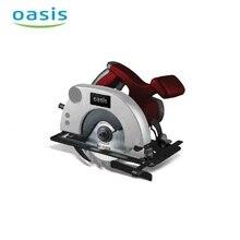 Циркулярная пила Oasis PC-140