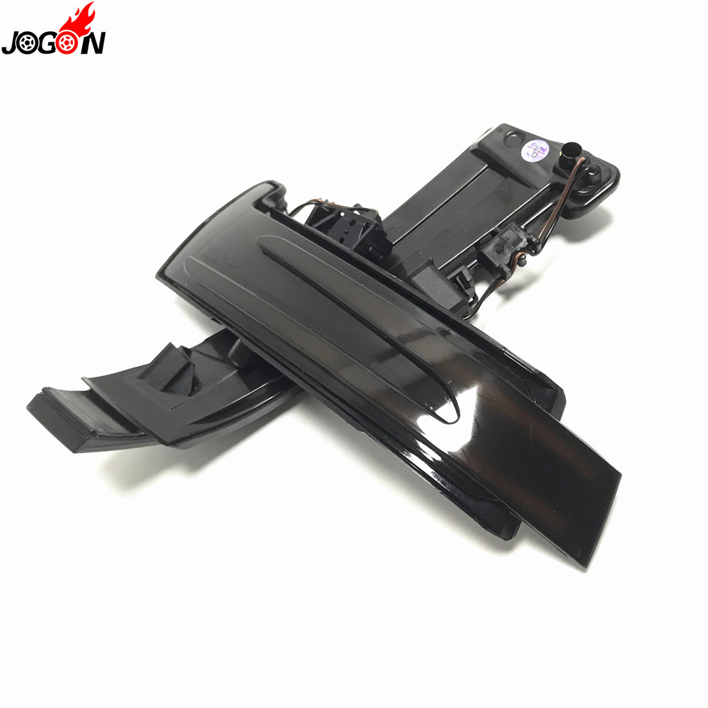 Dynamic Turn Signal Rearview Mirror Indicator Blinker Light For Mercedes  Benz A B C E S CLA GLA CLS