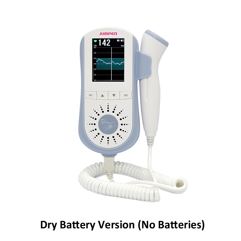 20 pcs/packs Beauty & Health/Health Care/Household Health Monitors/Fetal Doppler(China)