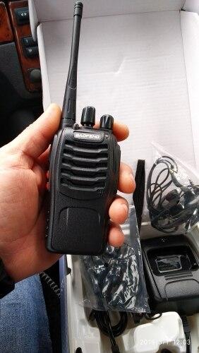 Материал:: ABS+ПК; радиостанции; Баофэн; нескольких минутах беспроводные;
