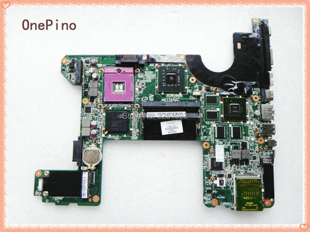 519220-001 NOTEBOOK PC HX16 FOR HP HDX16 motherboard DDR2 PM45 N10P-GE1 GT130M chipset, 1GB 100% TESTADO e funciona perfeito!