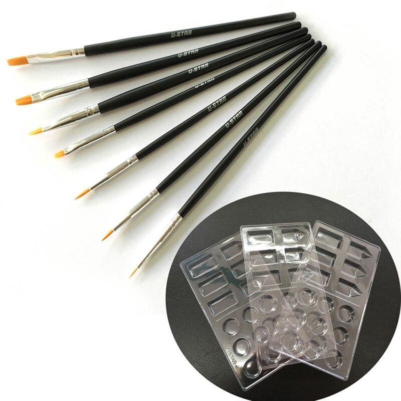 Winsor /& NEWTON-COTMAN SERIE 111 Brush-SHORT-ROUND-TAGLIA 00