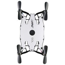 Mini Ultra-Thin 720P Remote Control Camera Drone