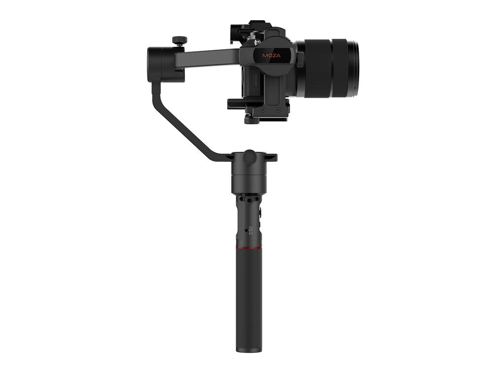 MOZA Aircross 3 Axis Handheld Gimbal Stabilizer for Up to 1.8KG Mirrorless Camera Sony A6000 A6300 A6500 RX100 A7 Panasonic sony a6500