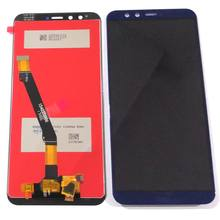 For Huawei honor 9 Lite (not honor 9 ) LLD-AL10 LLD-L31 Lcd Screen Display With Touch Glass Digitizer Assembly Replacement(China)