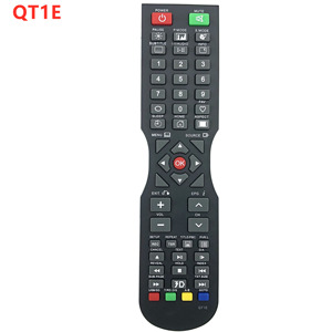 Image 1 - טלוויזיה שלט רחוק SONIQ QT1E עבור E32S12A AU E40S12A AU E48S12A AU E55S12A AU E42S14A E47S14A E55S14A U42V14B