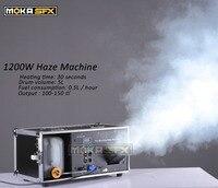 Заводская распродажа непосредственно про утренняя дымка машина этап туман машина dmx дым эффекты hazer машина быстро разогреть 30 секунд