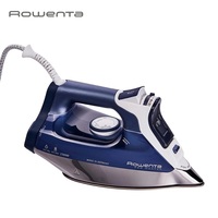 ROWENTA Promaster DW8112D1 2700 W Steam Iron for Clothes Electric Vertical Irons Auto Cleaning 2.5 Meters 370 ml for Home House