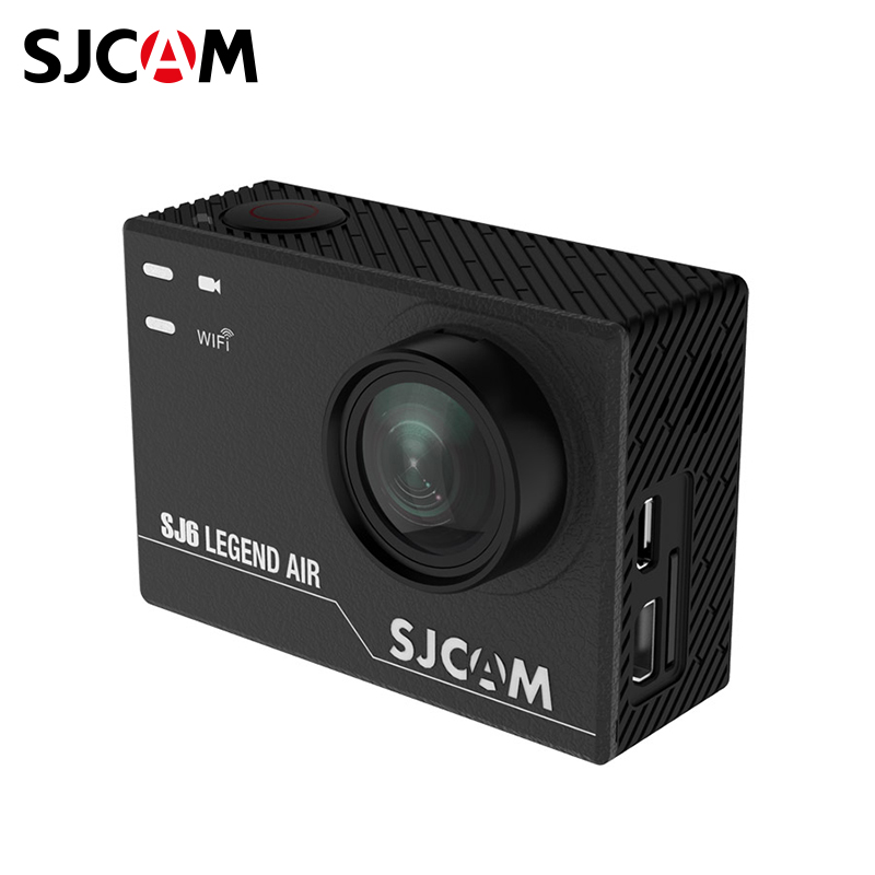 Action camera SJCAM SJ6 Legend Air sjcam sj5000 14mp 1080p action camera sport cam