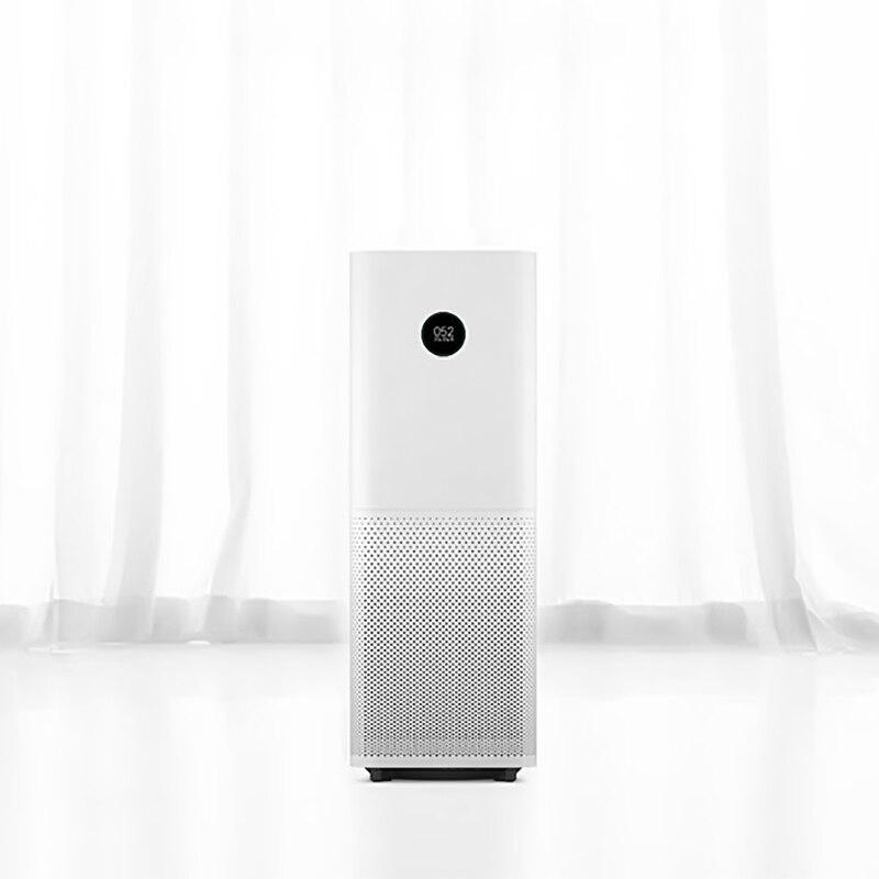 Xiaomi Air Pro Purificateur Filtre À Air Santé Humidificateur Intelligent OLED CADR 500m3/h 60m3 Smartphone APP Contrôle Ménage Hepa filtre