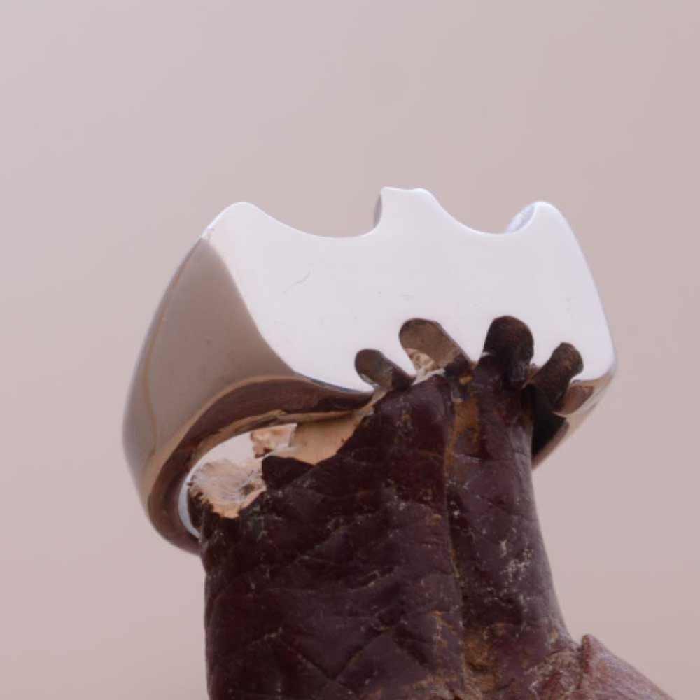 Черное/серебряное/Золотое кольцо Бэтмена для мужчин 316L нержавеющая сталь Горячие фильм ювелирные изделия для мужчин и мальчиков американский размер