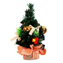 Small Tabletop Christmas Trees