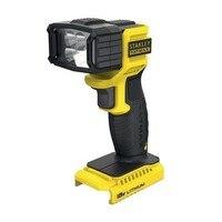 Promo STANLEY FMC705B XJ Linterna LED 18V Sin baterias ni cargador