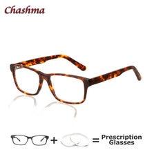 Цветные прогрессивные очки для фотосъемки оптические по рецепту
