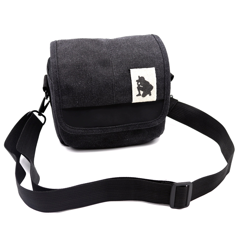 Camera Shoulder Carry Case Bag For Canon PowerShot G1X MARK III SX540HS SX430IS