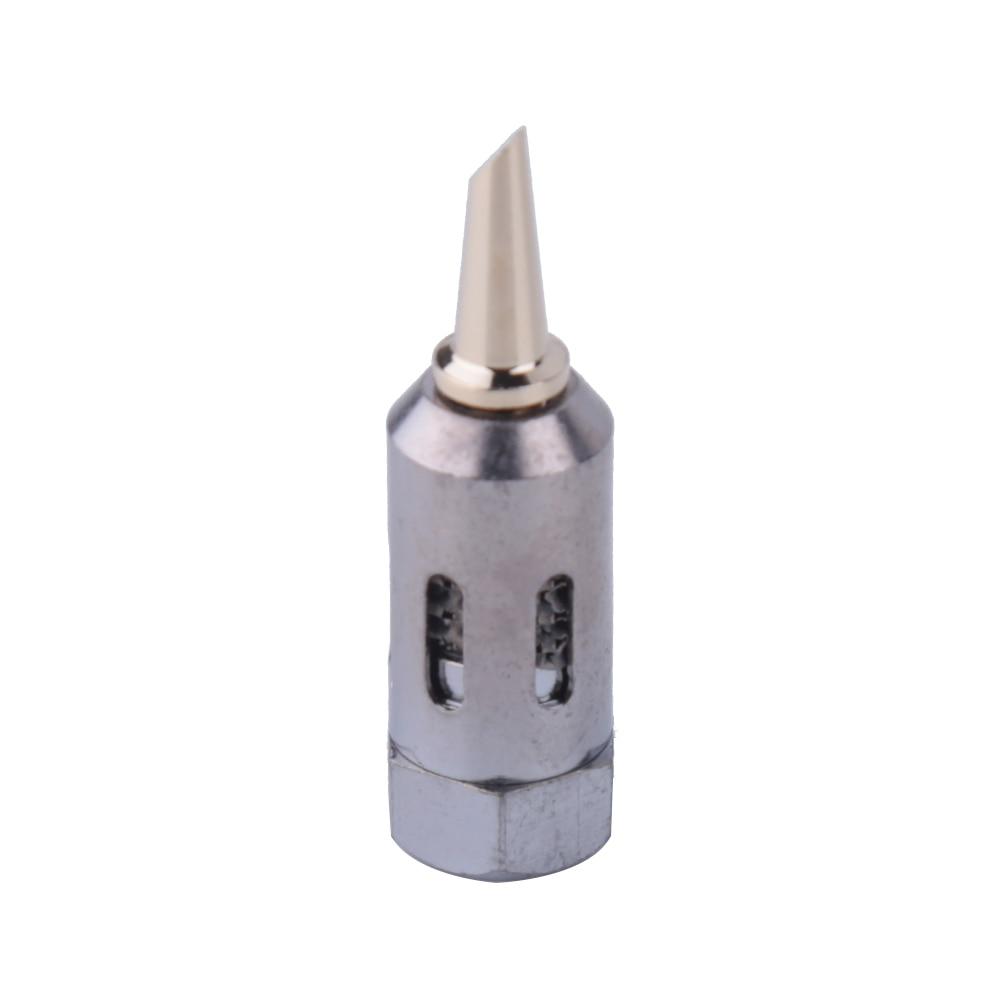 ÚJ 1 db toll alakú, vezeték nélküli DIY bután gázforrasztó - Hegesztő felszerelések - Fénykép 5