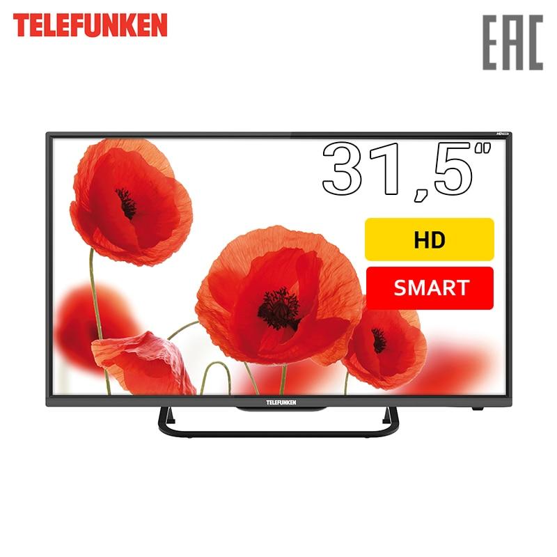 TV 31.5 Telefunken TF-LED32S70T2S HD SmartTV 3239inchTV dvb dvb-t dvb-t2 digital