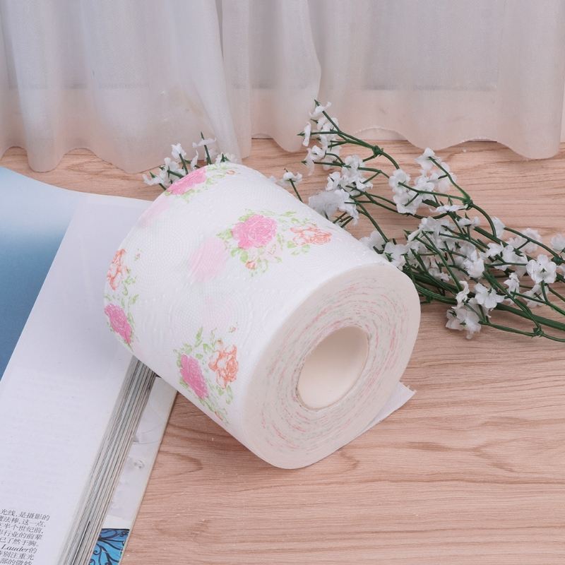 Home Fast Deliver 2019 New 1 Roll 2 Ply Number Sudoku Printed Wc Bath Funny Toilet Paper Tissue Bathroom Supplies Jag Gift Drop Shipping