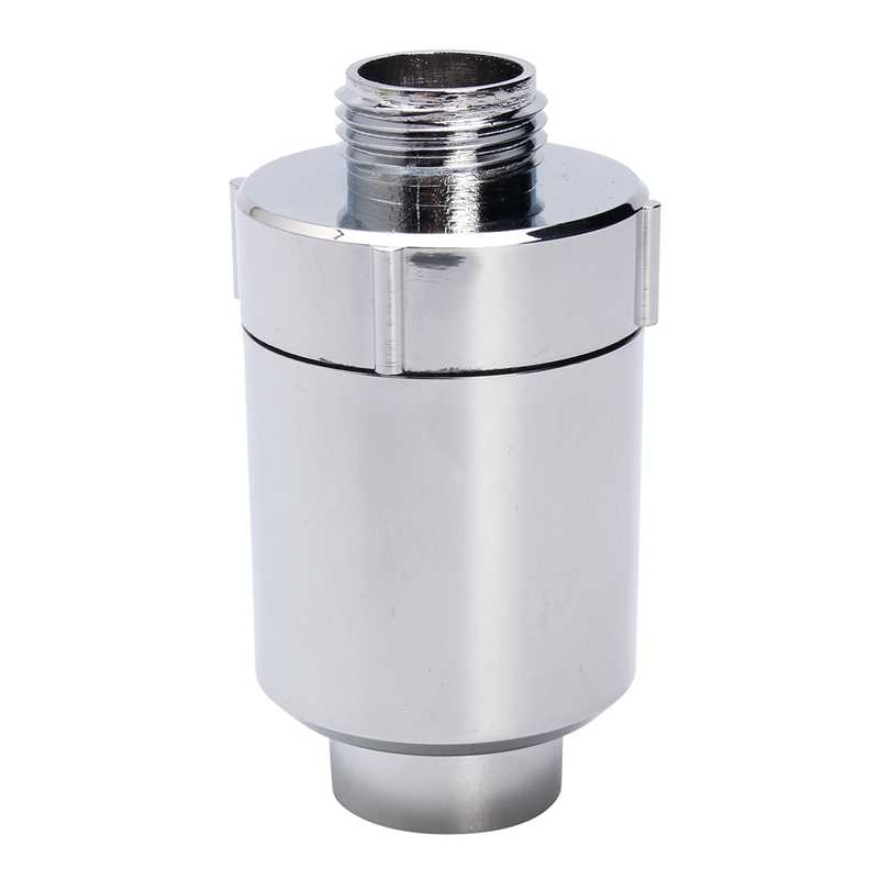 Лейка для душа водопроводный очиститель воды фильтр в линии кран насадка для душа партия Кухня смягчитель хлора бытовой