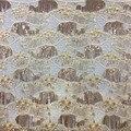 Afrikanische spitze stoff mit pailletten 2018 neuesten pailletten stoff hohe qualität tüll pailletten spitze stoff für abendkleider HJ886 1-in Spitze aus Heim und Garten bei