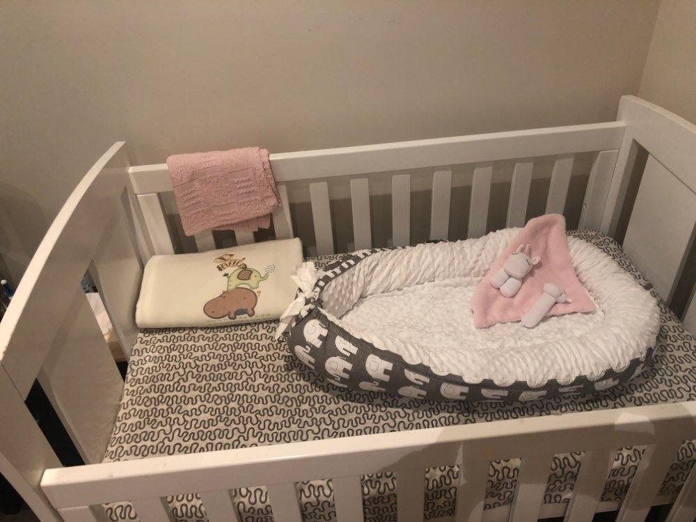 Berços Viagem Crianças Recém-nascidos