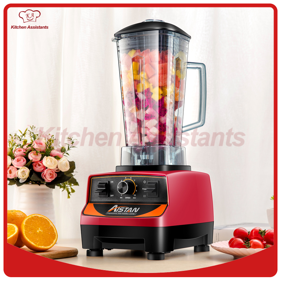 aistan electric multifunctional smoothie mixer blender