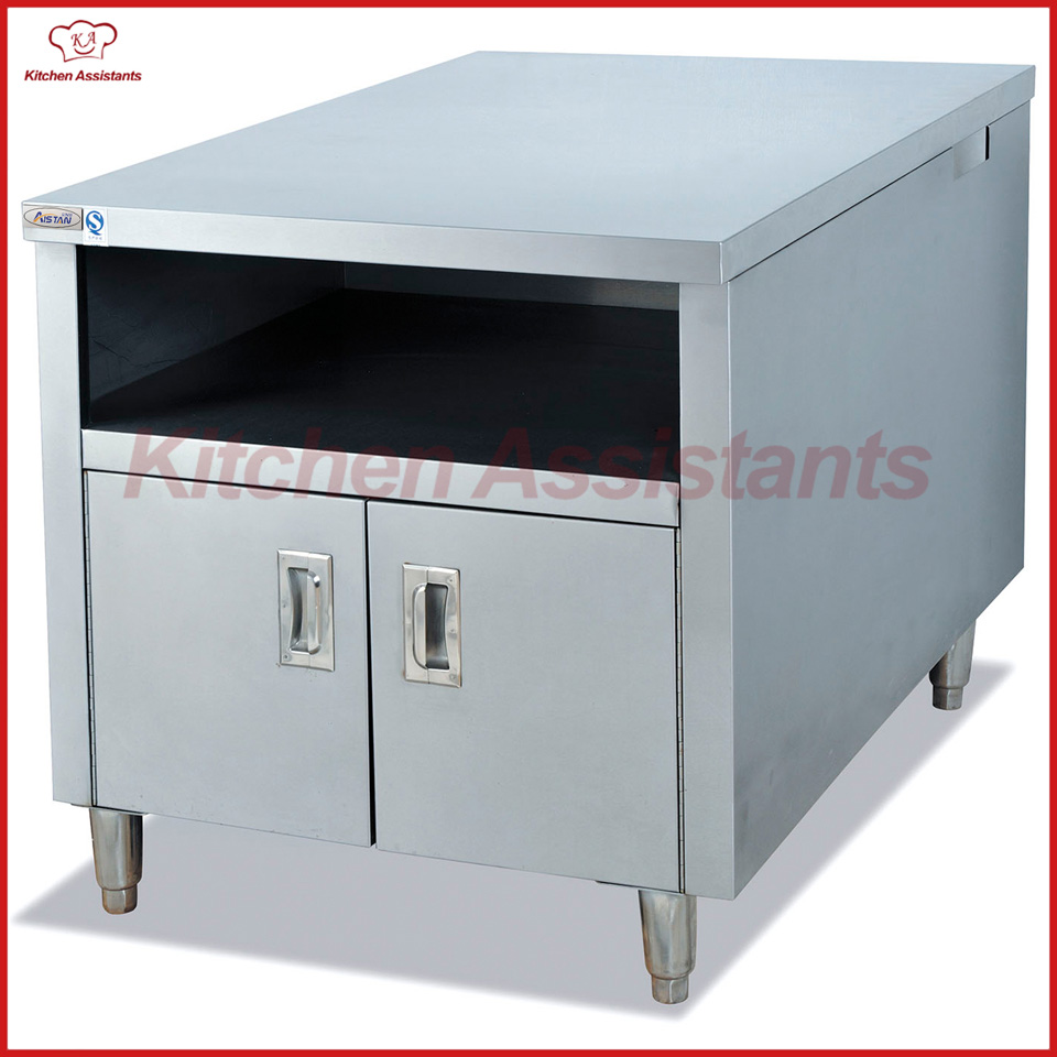 WS1 Center Island of catering equipment цена