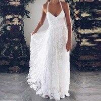 Wedding Dress 2019 Lace A Line Appliques Bride Dress Princess Wedding Gown vestido de noiva
