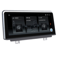 Vehicle GPS Navigation for BMW 1 series F20 F21 2 series F23 RHD 2011 2016 NBT Android 8.1 PX6 WIFI Car Radio Multimedia Player