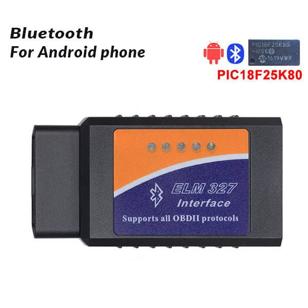 ELM327 Bluetooth