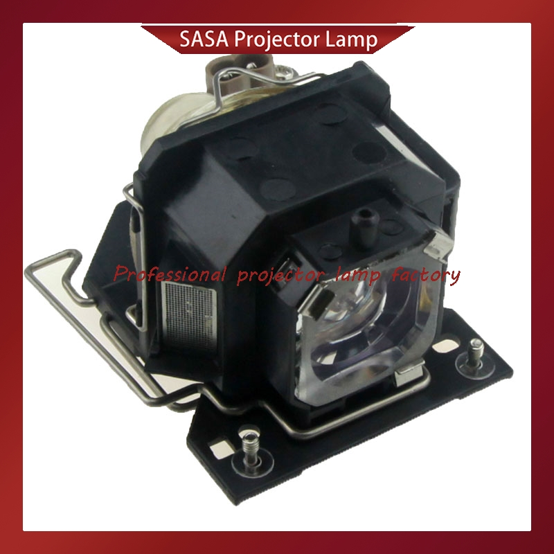 Big discount DT00781 Replacement Projector Lamp With Housing For HITACHI CP-RX70/X1/X2WF/X4/X253/X254,ED-X20EF/X22EF,MP-J1EF dt01151 projector lamp with housing for hitachi cp rx79 ed x26 cp rx82 cp rx93 projectors
