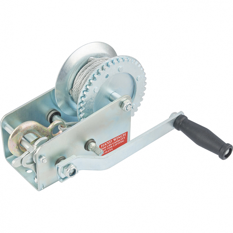 Winch MATRIX 522735