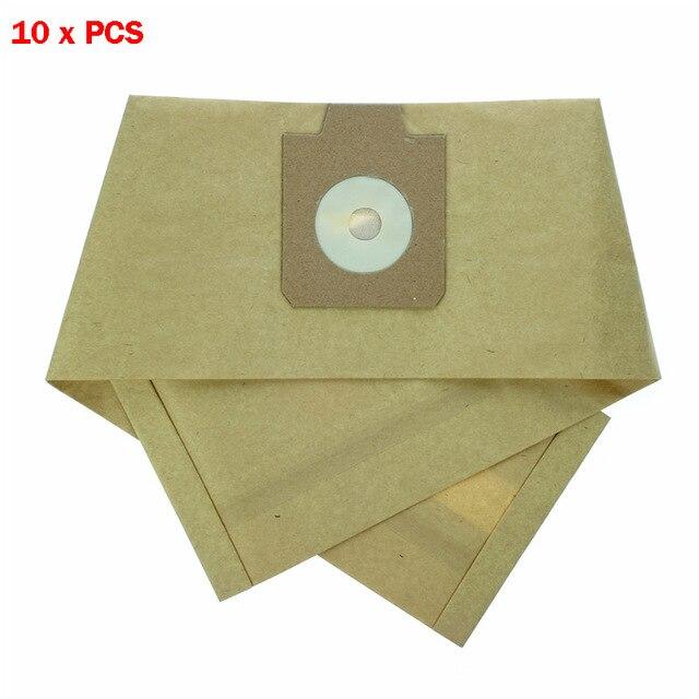 Odkurzacz papieru torba zestaw do Taski Vento 15 Vento 15 S (10 sztuk. Torba) 7514888