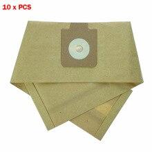 เครื่องดูดฝุ่นถุงกระดาษชุดเปลี่ยนสำหรับ Taski Vento 15   Vento 15 S (10 pcs. กระเป๋า)   7514888