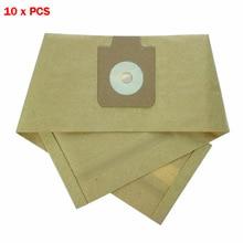 Vacuum Cleaner Paper Bag Set Replacement For Nilfisk GD 930 / UZ 930   1407015040