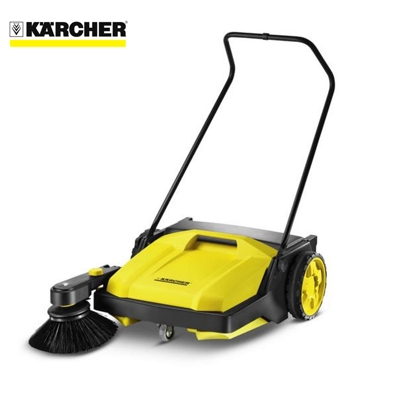 Machine manual KARCHER sweepers S 750 free shipping new manual electric capping machine screw capper plastic bottle capping machine for special cap