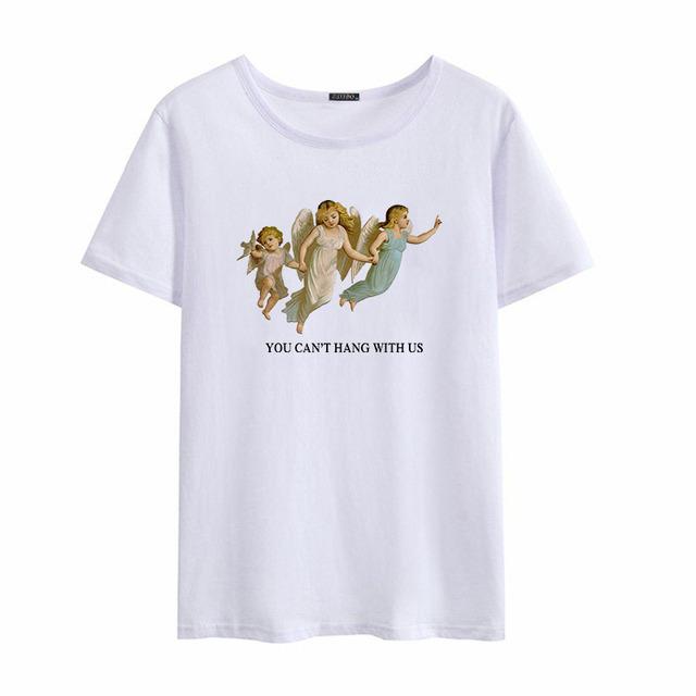 Camiseta Tres Ángeles