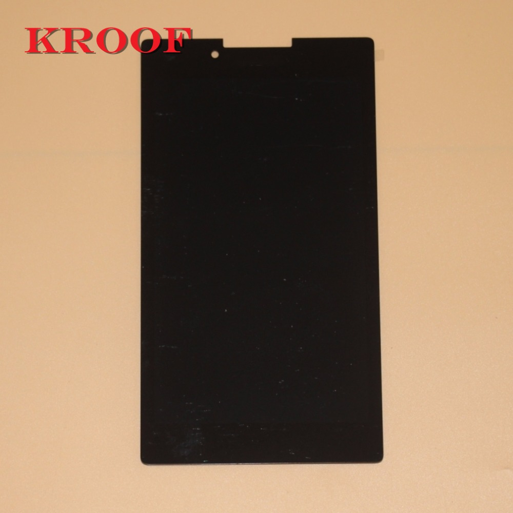 High Quality For Lenovo Tab 2 A7-30 A7-30HC A7-30DC Replacement LCD Display Touch Screen Digitizer Glass Assembly 7-inch