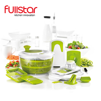 Fullstar vegetabable chopper madoline slicer kitchen tools