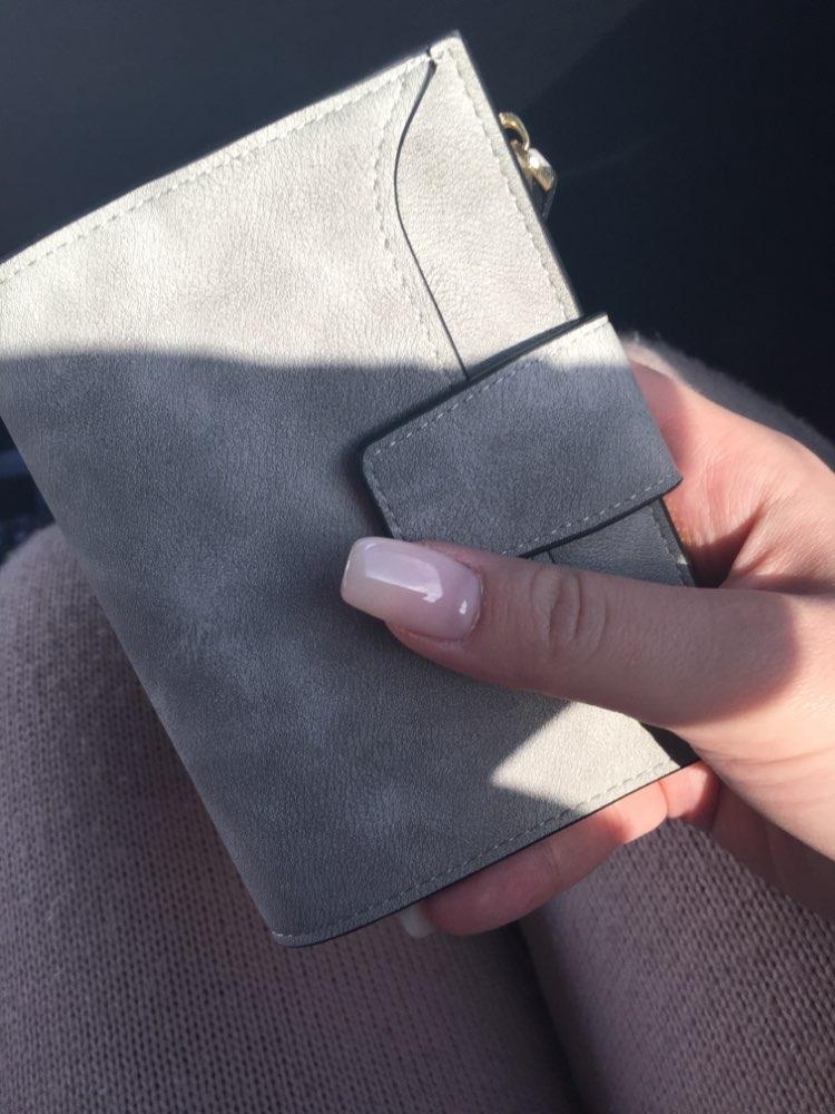 мужчины портмоне; портмоне для женщин; фиолетовый кошелек;