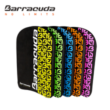 Barracuda Swimming Kickboard GLOW PARTY COMPACT Swim Training Aid High-quality EVA Float Floating Buoy Chlorine-proof for Kids 2019 lightweight a shape eva swimming board floating plate back float kickboard pool training aid tools for adult