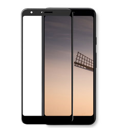На Алиэкспресс купить стекло для смартфона tempered glass for google pixel 3a xl htc premium screen protector protective film tempered glass