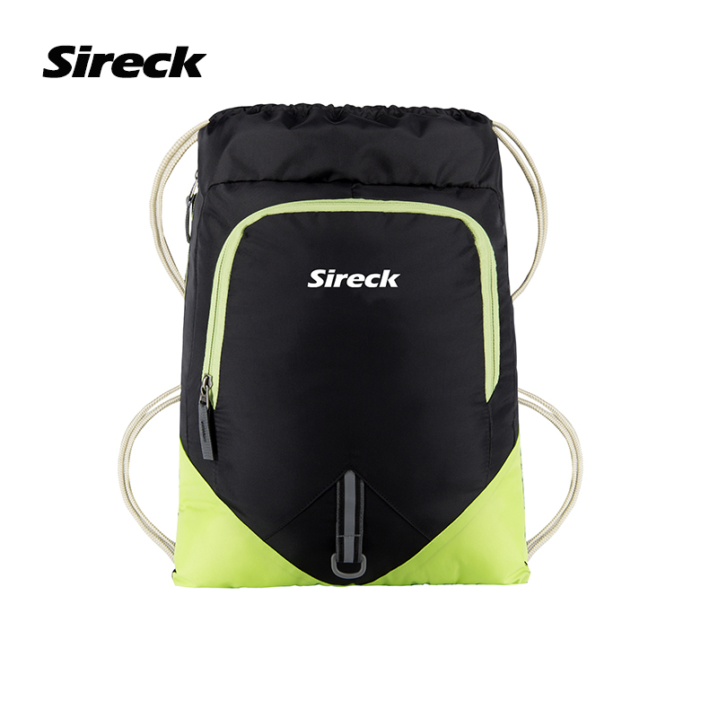 Sireck Sport Gym Bag Women Men 15L Outdoor Nylon Backpack For Riding Hiking Fitness Bag Training Travel Shoulder Bag 45*35cm